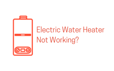Electric Water Heater Not Working? Learn Why.