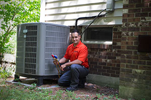 air conditioning maintenance, repairs and installations
